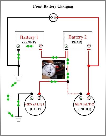cucv wiring schematic wiring diagram img Basic Electrical Schematic Diagrams